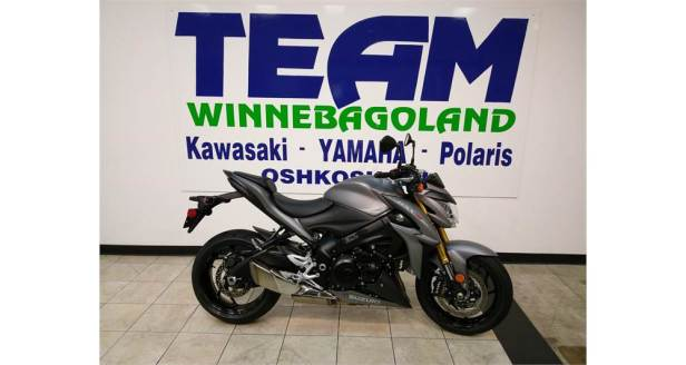USED 2016 Suzuki GSX-S1000 From John Wick 2 For Sale Oshkosh WI